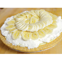 Ice Cream roll Premix Banana Cream - 800G