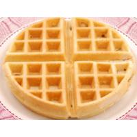 Protein Waffle Premix Plain - 400G
