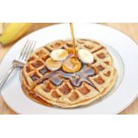 Belgian Waffle Mix Banana Cream 4000g