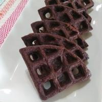 Belgian Waffle Mix Chocolate Almond 4000g