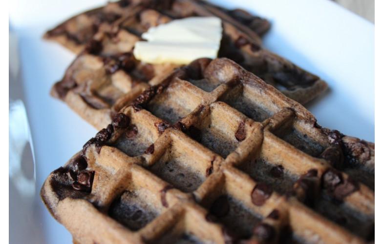 Belgian Waffle Mix Chocolate Hazelnut 4000g