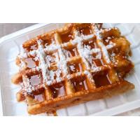 Belgian Waffle Mix Caramel Crunch 4000g