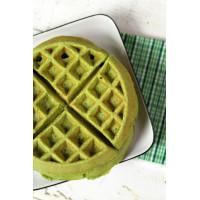 Belgian Waffle Mix Green Apple 4000g
