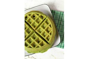 Belgian Waffle Premix Green Apple 4000g