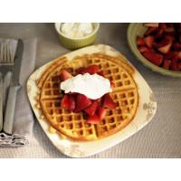 Belgian Waffle Mix Irish Cream 4000g