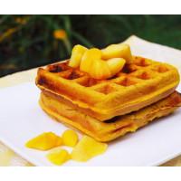 Belgian Waffle Mix Mango 4000g