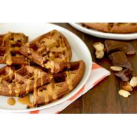 Belgian Waffle Mix Peanut Butter 4000g