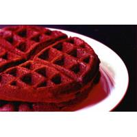 Belgian Waffle Mix Red velvet 4000g