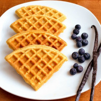Belgian Waffle Mix Vanilla 4000g