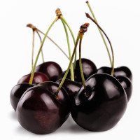 Sauce Premix Black Cherry - 400G