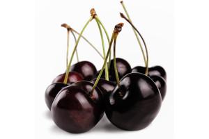 Milk Popsicle Premix Black Cherry