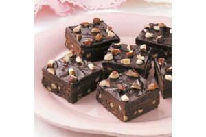 Brownie Premix Chocolate Hazelnut - 4000g