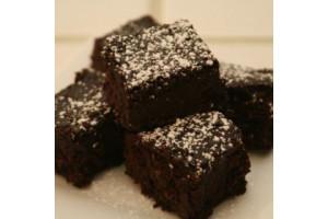 Brownie Premix Chocolate Coconut - 4000g