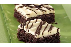 Brownie Premix Irish Cream - 4000g