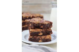 Brownie Premix Peanut Butter - 4000g