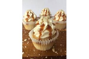 Cake Premix Caramel Crunch - 4000g