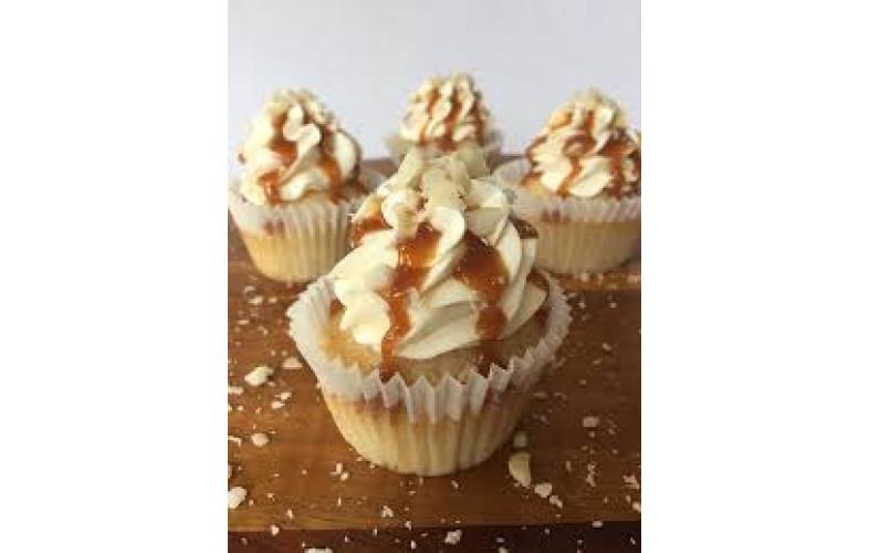 Cake Premix Caramel Crunch - 400g