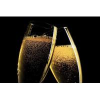 Milkshake Premix Champagne - 400G