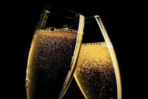Milkshake Premix Champagne - 4000G