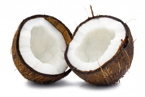 Softy Premix Coconut - 4000g