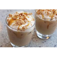 Cold Coffee Premix Caramel - 4000G