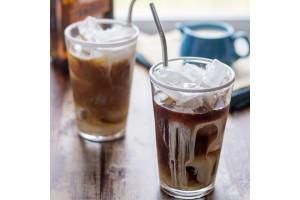 Cold Coffee Premix Rum - 4000G