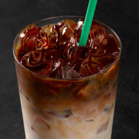 Cold Coffee Premix Mocha Hazelnut - 400G