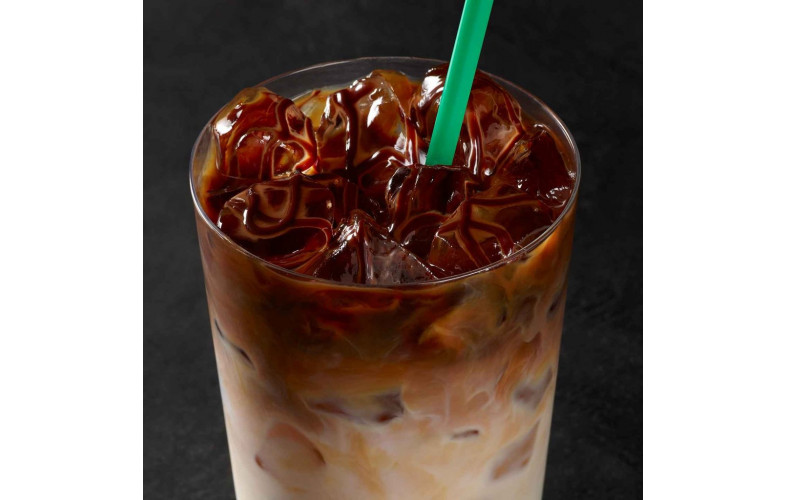 Cold Coffee Premix Mocha Hazelnut - 4000G