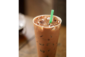 Cold Coffee Premix Mocha