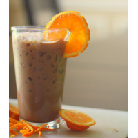 Cold Coffee Premix Orange - 800G