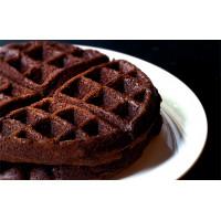 Belgian Waffle Mix Chocolate 4000g