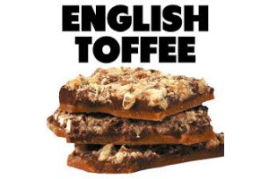 Softy Premix English Toffee - 4000g