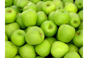 Softy Premix Green Apple - 400g