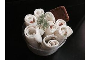 Ice Cream Roll Premix White - 800G