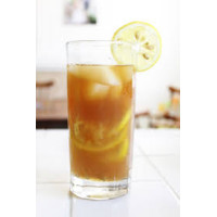 Sugar Free Ice Tea Premix Honey Lemon - 4000G