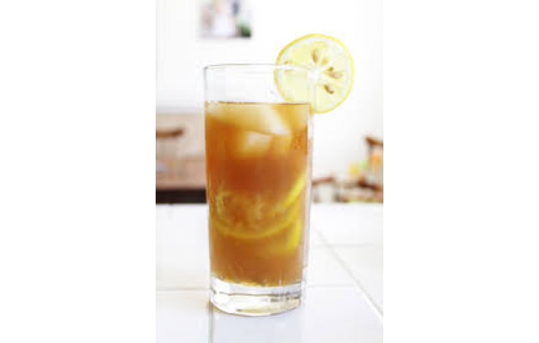 Ice Tea Premix Honey Lemon - 4000g