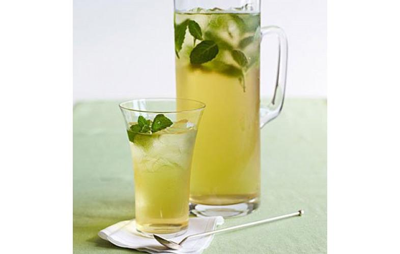 Ice Tea Premix Green Apple - 400g