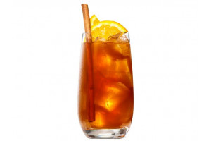 Ice Tea Premix Orange - 4000g