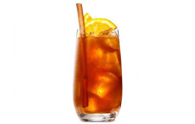 Ice Tea Premix Orange - 400g