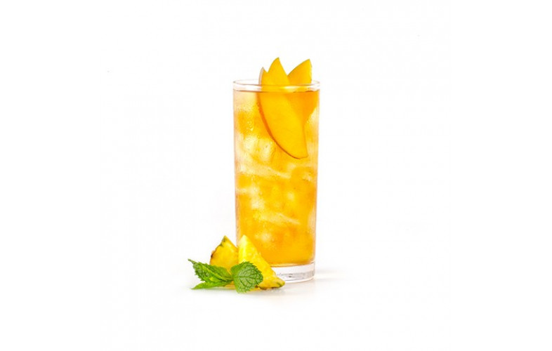 Ice Tea Premix Pineapple - 4000g