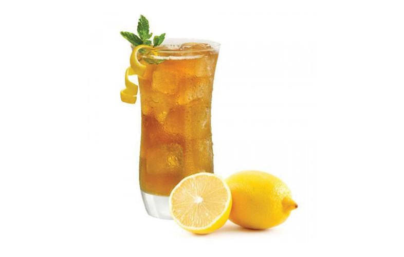 Ice Tea Premix Lemon - 400g