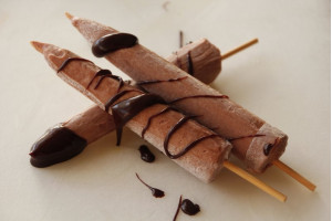 Kulfi Premix Chocolate Almond - 4000g