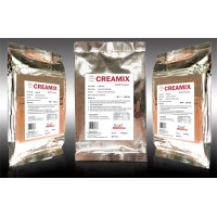 Ice Cream Premix Mango - 800G