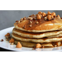 Pan Cake Premix Butterscotch - 400g