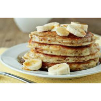 Pan Cake Premix Banana Cream - 400g