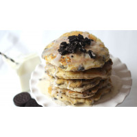 Pan Cake Premix Cookie N Cream - 800g
