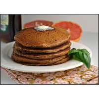 Pan Cake Premix Coffee - 400g