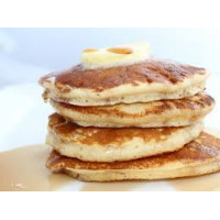 Pan Cake Premix Irish Cream - 400g