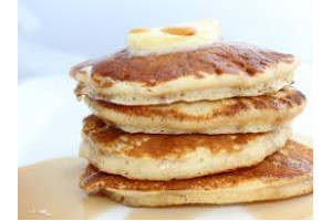 Pan Cake Premix Irish Cream - 4000g