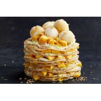 Pan Cake Premix Mango - 4000g